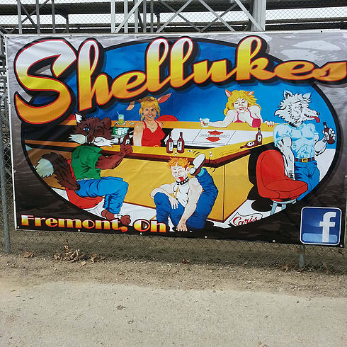 Shellukes